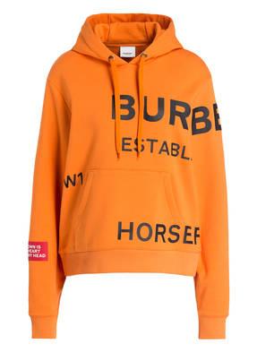 BURBERRY Oversized-Hoodie