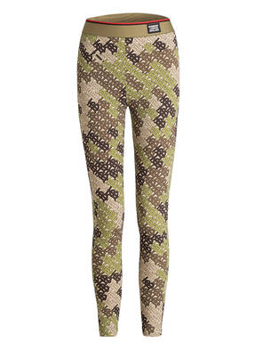 BURBERRY Leggings TURAMA