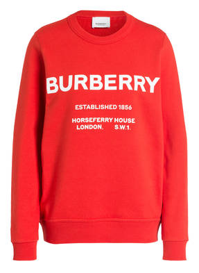 BURBERRY Sweatshirt HARLOW