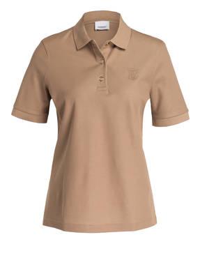 BURBERRY Piqué-Poloshirt MALLECO