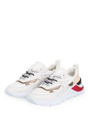 D.A.T.E. Sneaker FUGA MESH