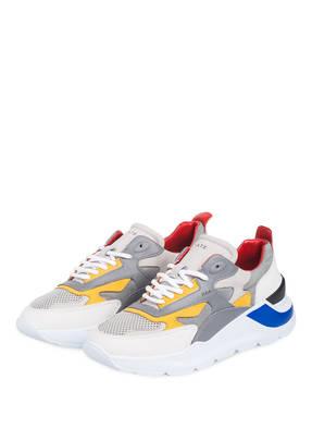 D.A.T.E. Sneaker FUGA RIPSTOP