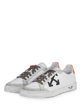OFF-WHITE Sneaker 2.0