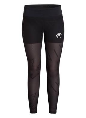Nike 7/8-Tights AIR aus Mesh