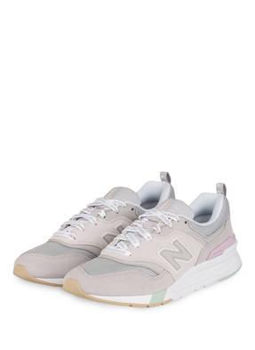 new balance Sneaker CW997HKB