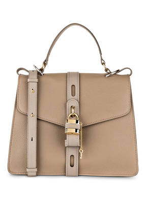 Chloé Handtasche ABY LARGE