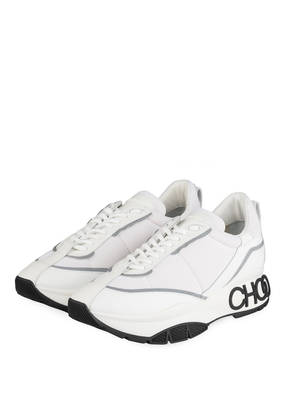 JIMMY CHOO Plateau-Sneaker RAINE