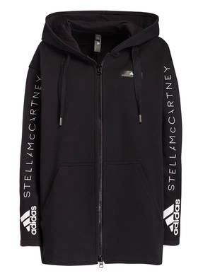 adidas by Stella McCartney Oversized-Hoodie