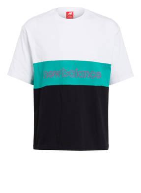 new balance T-Shirt ATHLETICS CLASSIC
