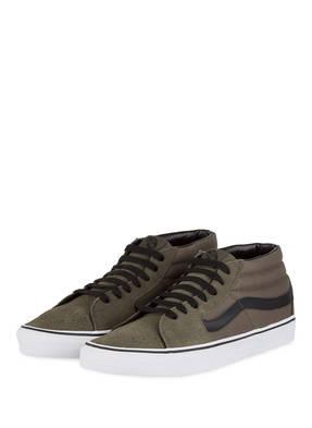 VANS Hightop-Sneaker SK8-MID