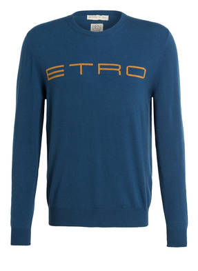 ETRO Cashmere-Pullover