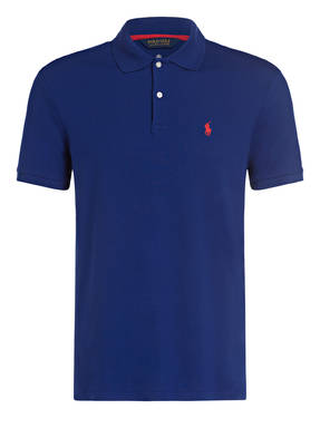 POLO GOLF RALPH LAUREN Piqué-Poloshirt Custom Slim Fit
