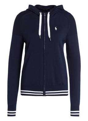 POLO GOLF RALPH LAUREN Strickjacke