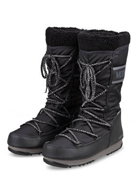 MOON BOOT Moon Boots MONACO WOOL WP