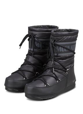MOON BOOT Moon Boots MID NYLON WP
