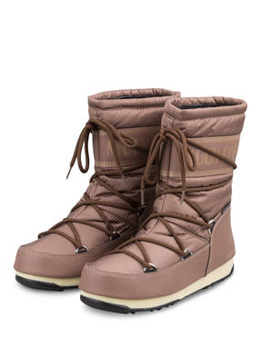 MOON BOOT Moon Boots MID NYLON WP