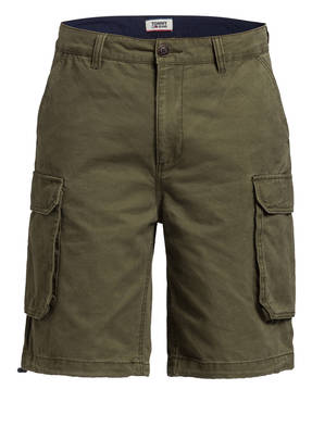 TOMMY JEANS Cargo-Shorts Relaxed Fit