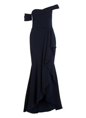 MARCHESA NOTTE Abendkleid