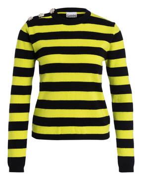 GANNI Cashmere-Pullover