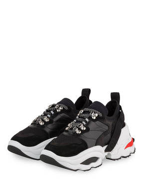 DSQUARED2 Plateausneaker CHUNKY