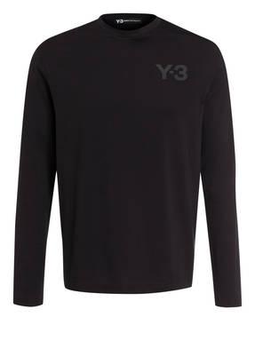 Y-3 Langarmshirt