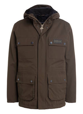 BARBOUR INTERNATIONAL Fieldjacket ENDO