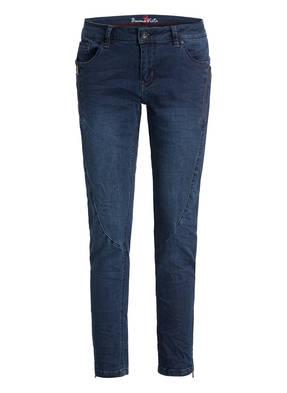 Buena Vista 7/8-Jeans MALIBU Slim Fit