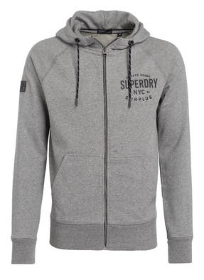 Superdry Sweatjacke SURPLUS GOODS