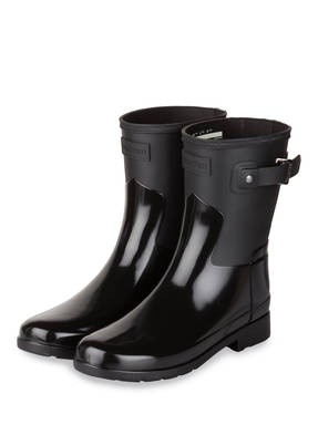 HUNTER Gummi-Boots REFINED