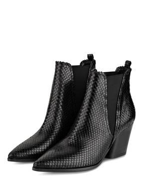 KENNEL & SCHMENGER Chelsea-Boots AMBER