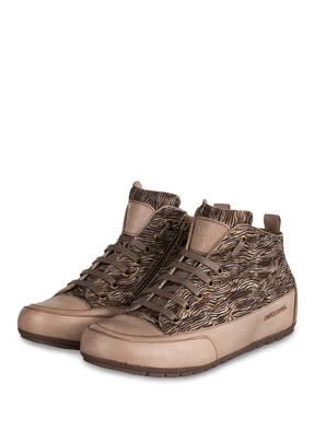 Candice Cooper Hightop-Sneaker MID