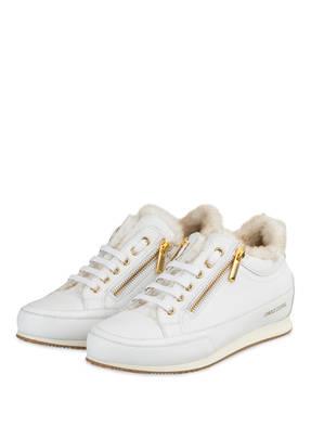 Candice Cooper Sneaker ROCK DELUXE ZIP