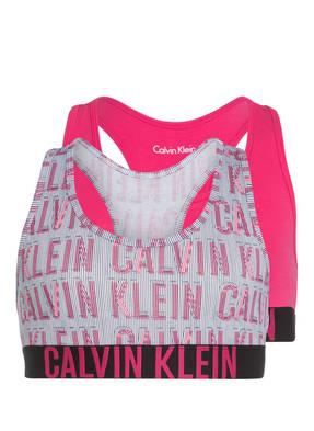 Calvin Klein 2er-Pack Bustiers