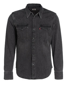 Levi's® Jeanshemd BARSTOW WESTERN Classic Fit