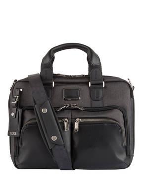TUMI Business-Tasche ALBANY mit Laptopfach