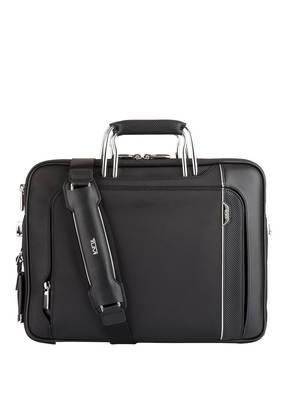 TUMI Business-Tasche ARRIVÉ HANNOVER mit Laptop-Fach