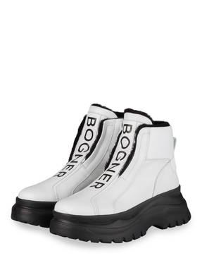 BOGNER Boots