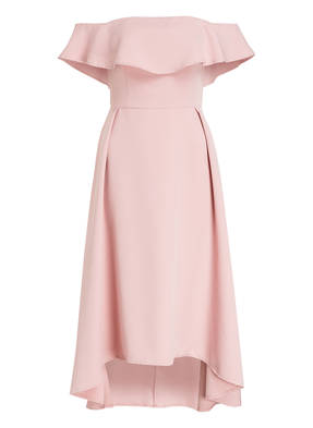 Chi Chi LONDON Off-Shoulder-Kleid WANDA
