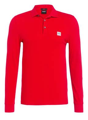 huge discount 53daf aebd0 Rote Langarm-Poloshirts für Herren online kaufen :: BREUNINGER
