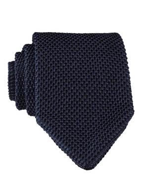 windsor. Strick-Krawatte