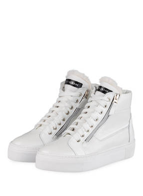 NO CLAIM Hightop-Sneaker EVA 14