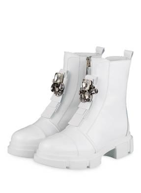 NO CLAIM Boots ELENA 7