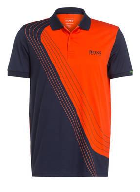 BOSS Funktions-Poloshirt PADDY MK
