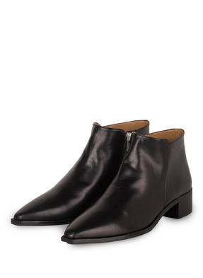 Flattered Ankle-Boots NATA