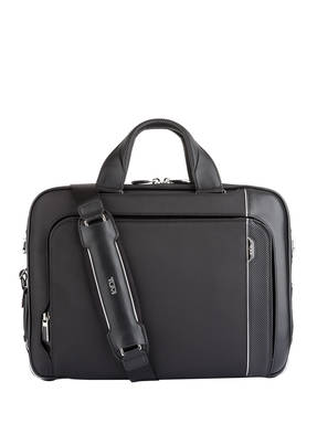 TUMI ARRIVÉ Business-Tasche SADLER mit Laptop-Fach