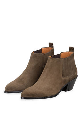 CLOSED Chelsea-Boots