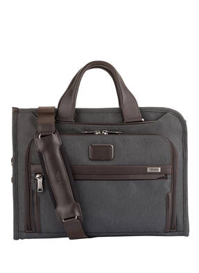 TUMI Business-Tasche ALPHA SLIM DELUXE