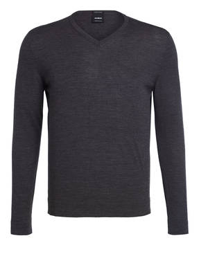 strellson Schurwoll-Pullover