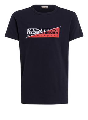 NAPAPIJRI T-Shirt SAKY