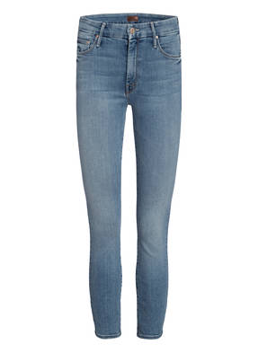 MOTHER 7/8-Jeans THE LOOKER CROP
